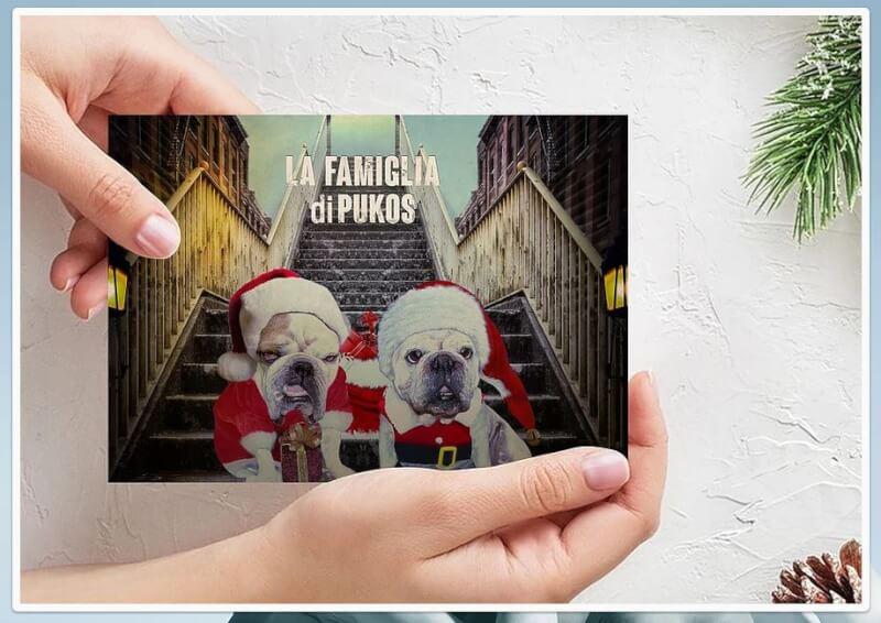 CREATIVE PHOTOSHOP CARD design