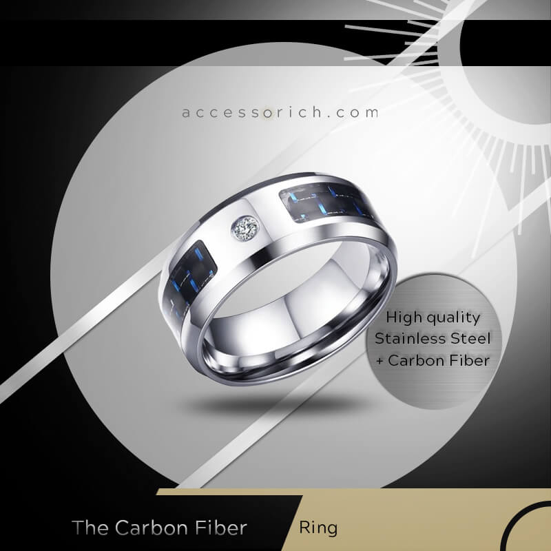 4 The Carbon Fiber Ring