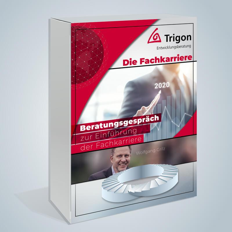 trigon cover design