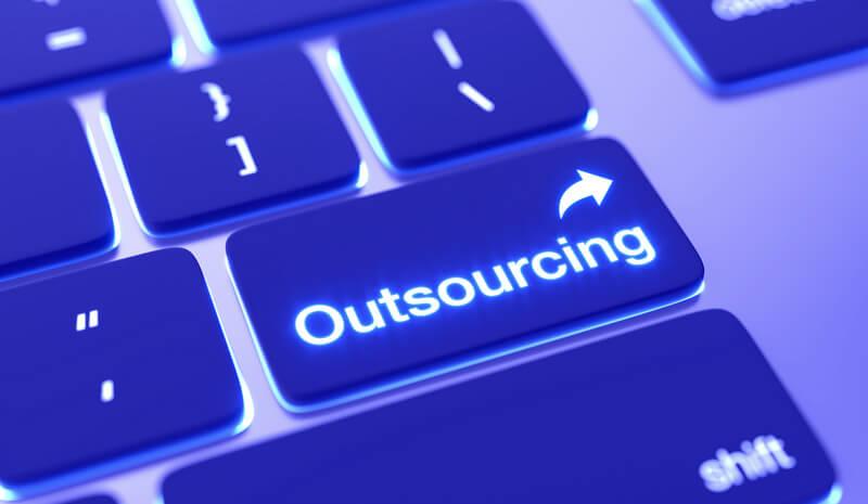 outsouce